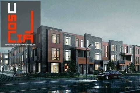 Condo for sale at 370 Red Maple Rd Unit 86 Richmond Hill Ontario - MLS: N4679363