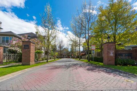 Townhouse for sale at 3880 Westminster Hy Unit 86 Richmond British Columbia - MLS: R2444944