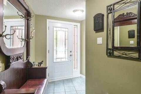 Condo for sale at 4165 Fieldgate Dr Unit #86 Mississauga Ontario - MLS: W4466691