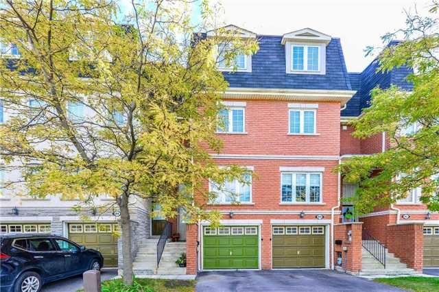 Buliding: 435 Hensall Circle, Mississauga, ON