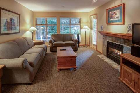 Townhouse for sale at 4355 Northlands Blvd Unit 86 Whistler British Columbia - MLS: R2494981