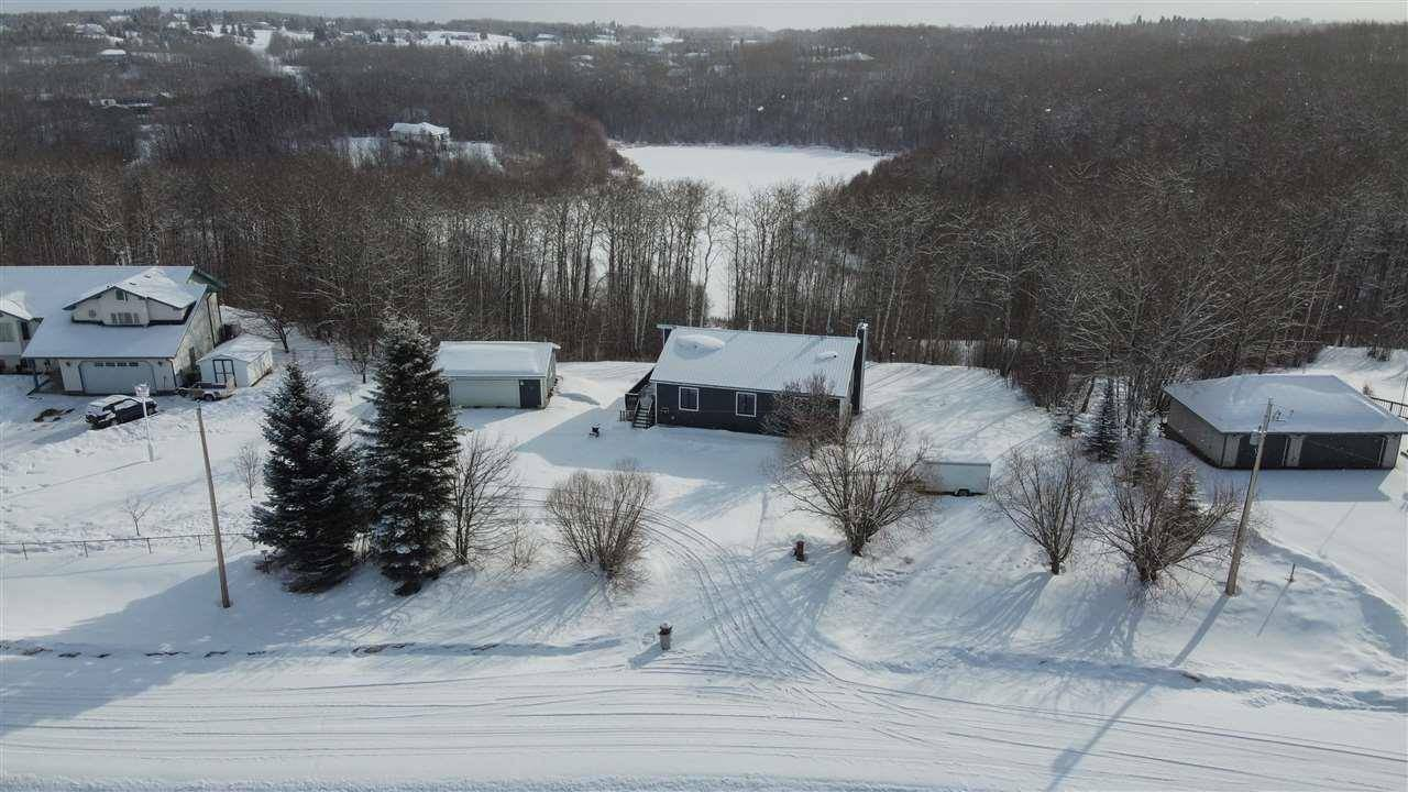 House for sale at 53303 Rge Rd Unit 86 Rural Parkland County Alberta - MLS: E4191347