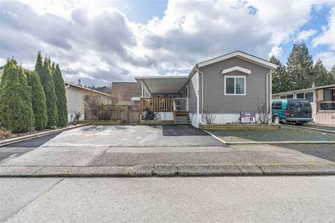 Residential property for sale at 6338 Vedder Rd Unit 86 Chilliwack British Columbia - MLS: R2442740