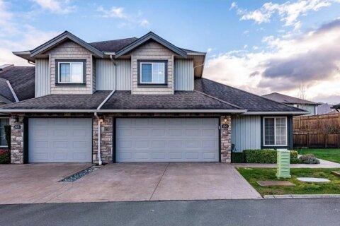 Townhouse for sale at 6449 Blackwood Ln Unit 86 Chilliwack British Columbia - MLS: R2529029