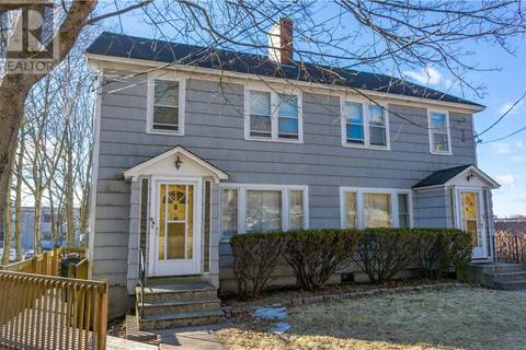 Townhouse for sale at 88 Mount Pleasant Ave Unit 86 Saint John New Brunswick - MLS: NB021654