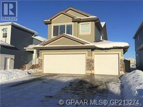 House for sale at 8830 86 A Ave Unit 86 Grande Prairie Alberta - MLS: GP213274