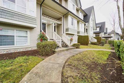 Townhouse for sale at 9133 Sills Ave Unit 86 Richmond British Columbia - MLS: R2348123