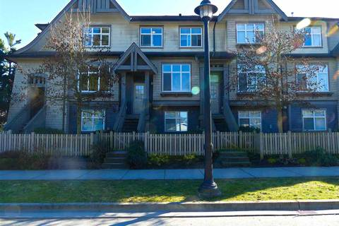 Townhouse for sale at 9800 Odlin Rd Unit 86 Richmond British Columbia - MLS: R2351441