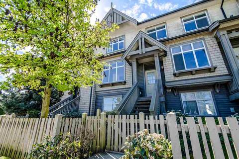Townhouse for sale at 9800 Odlin Rd Unit 86 Richmond British Columbia - MLS: R2368583