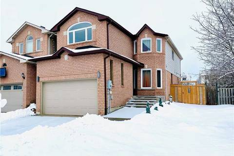 House for sale at 86 Athabaska Rd Barrie Ontario - MLS: S4678652