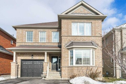 House for sale at 86 Blue Dasher Blvd Bradford West Gwillimbury Ontario - MLS: N5084112