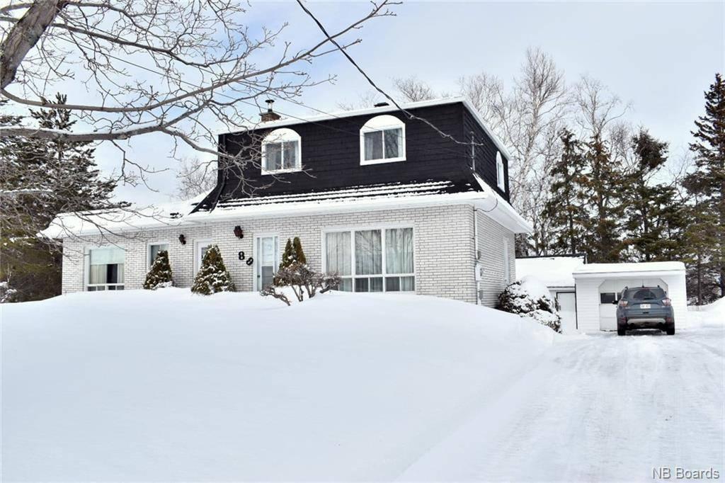 House for sale at 86 Boudreau  Petit-rocher New Brunswick - MLS: NB041567