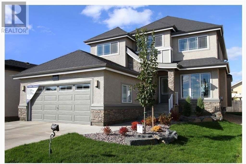 House for sale at 86 Bowman Dr Ilderton Ontario - MLS: 266356