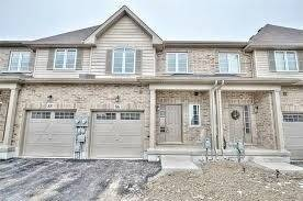Townhouse for rent at 86 Bradbury Rd Hamilton Ontario - MLS: X4666507