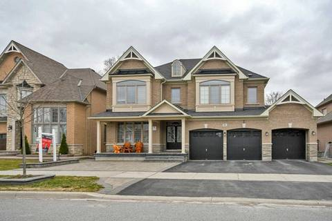 House for sale at 86 Braith Cres Whitchurch-stouffville Ontario - MLS: N4403019