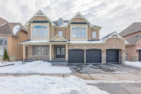 House for sale at 86 Braith Cres Whitchurch-stouffville Ontario - MLS: N4710638