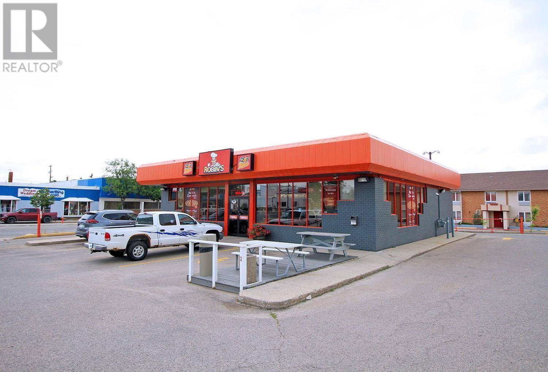 Commercial property for sale at 86 Broadway St E Yorkton Saskatchewan - MLS: SK782903