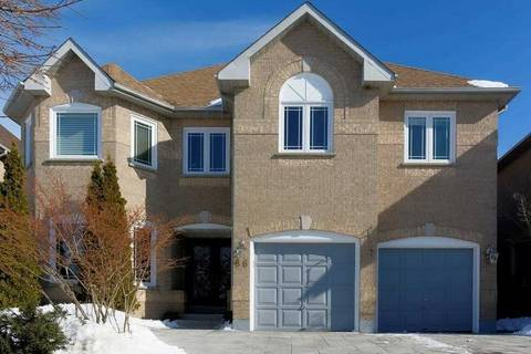 House for sale at 86 Brookeview Dr Aurora Ontario - MLS: N4695474