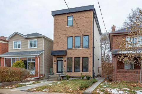 House for sale at 86 Brookside Ave Toronto Ontario - MLS: W4639589