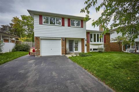 House for sale at 86 Bryant Rd Ajax Ontario - MLS: E4730876