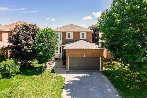 House for sale at 86 Burke Dr Barrie Ontario - MLS: S4816580