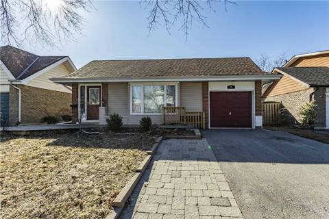 House for sale at 86 Calais St Whitby Ontario - MLS: E4729687