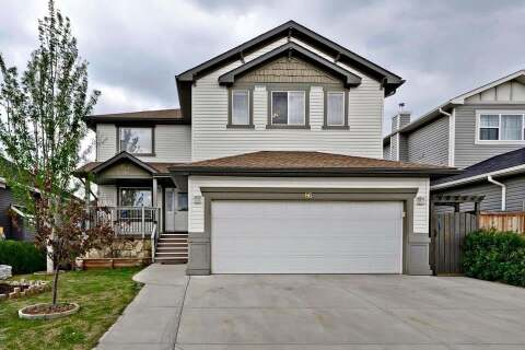 House for sale at 86 Canals Circ Southwest Airdrie Alberta - MLS: C4301931