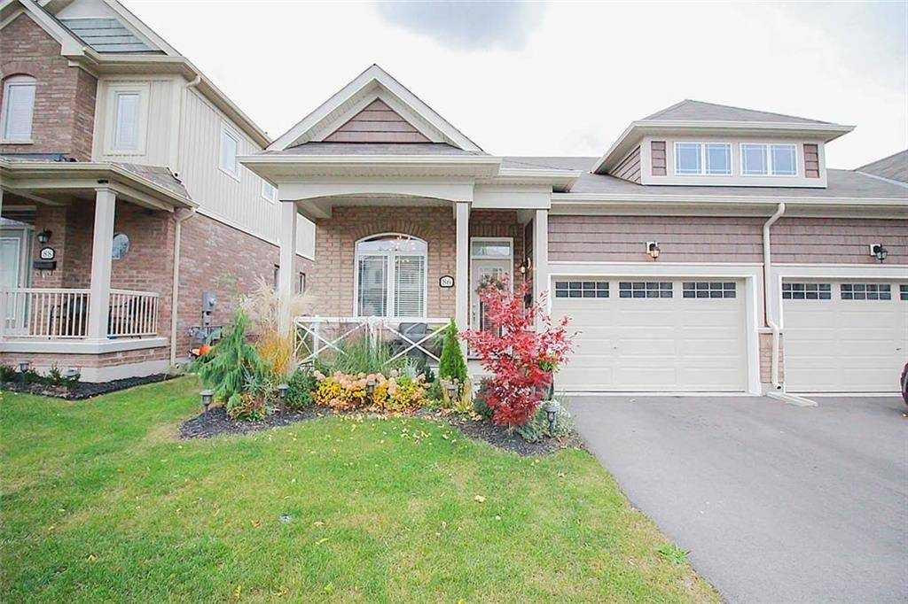 House for sale at 86 Cannery Drive Dr St. Davids Ontario - MLS: 30769238