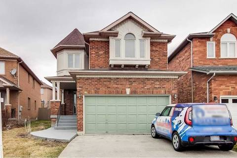 House for sale at 86 Canyon Hill Ave Richmond Hill Ontario - MLS: N4418707