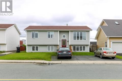 House for sale at 86 Carlisle Dr Paradise Newfoundland - MLS: 1199599