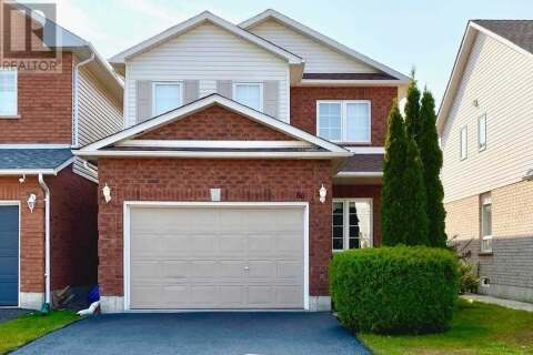 House for sale at 86 Cecil Found Cres Clarington Ontario - MLS: E4936342