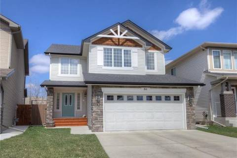 House for sale at 86 Chaparral Gr Southeast Calgary Alberta - MLS: C4243804