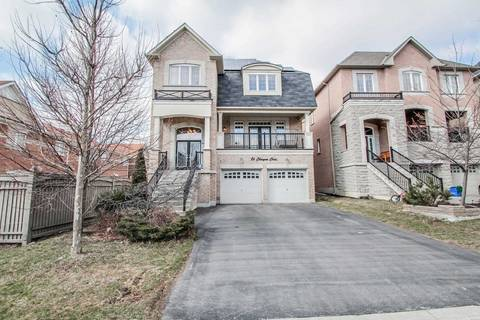House for sale at 86 Chayna Cres Vaughan Ontario - MLS: N4732776