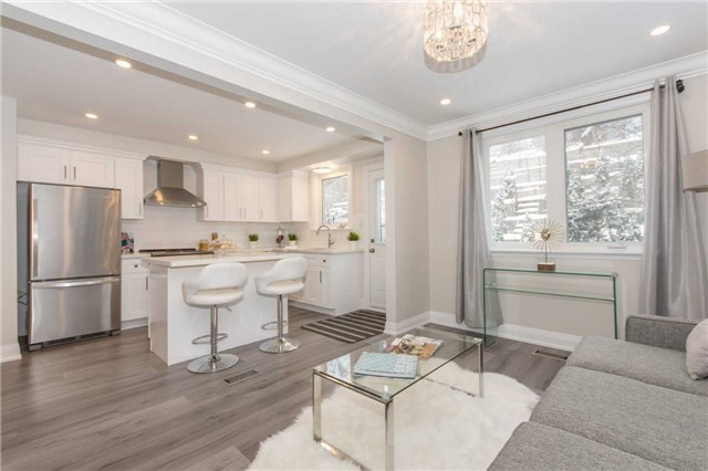 For Sale: 86 Clairton Crescent, Toronto, ON | 3 Bed, 4 Bath Townhouse for $998,000. See 19 photos!