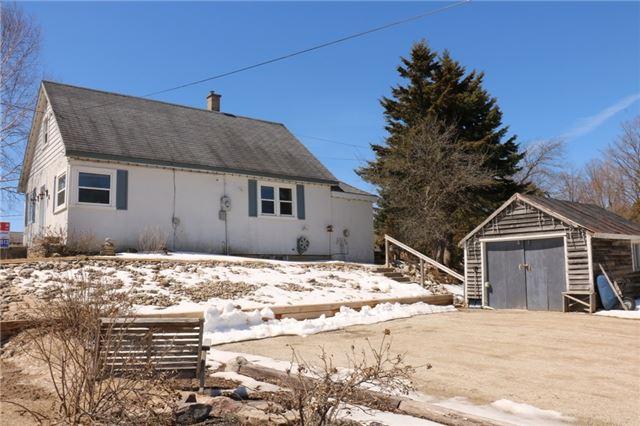 Sold: 86 Collingwood Street Street, Grey Highlands, ON