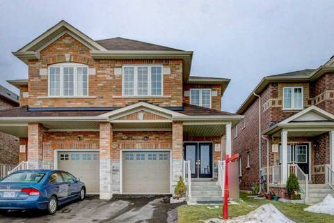 Townhouse for sale at 86 Cookview Dr Brampton Ontario - MLS: W4648922
