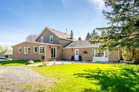 House for sale at 86 Dale Cres Bradford West Gwillimbury Ontario - MLS: N4518767
