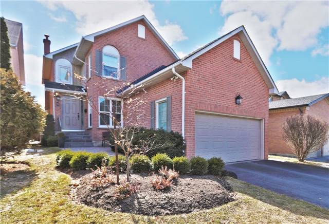 Removed: 86 Dalecroft Circle, Markham, ON - Removed on 2018-04-01 07:24:11