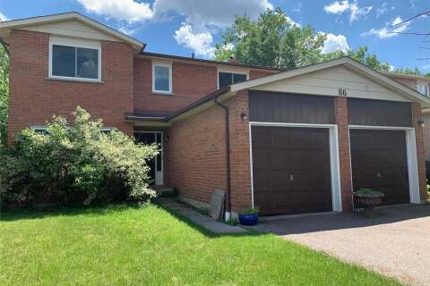 House for rent at 86 De Rose Ave Caledon Ontario - MLS: W4809985