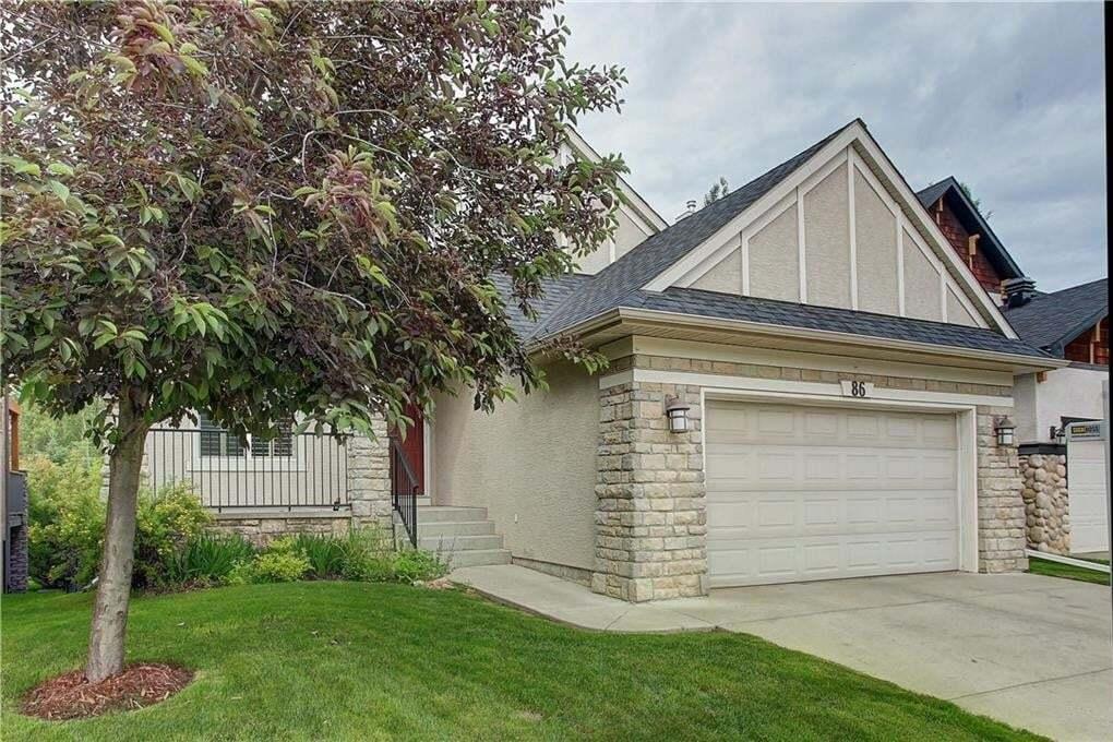 House for sale at 86 Discovery Ridge Bv SW Discovery Ridge, Calgary Alberta - MLS: C4295768