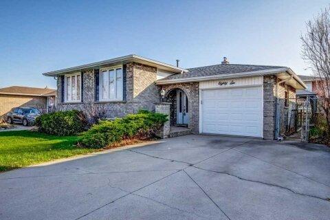 House for sale at 86 Eastbury Dr Hamilton Ontario - MLS: X5000057