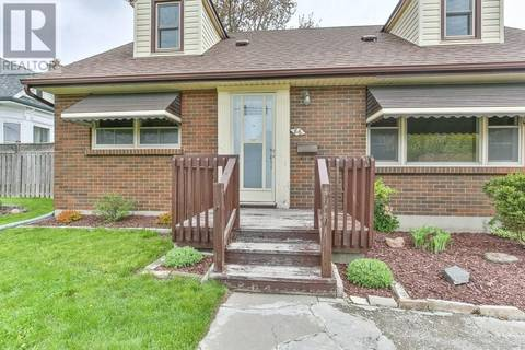 House for sale at 86 Egerton St London Ontario - MLS: 195716