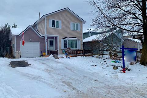 House for sale at 86 Elizabeth St Barrie Ontario - MLS: S4668924