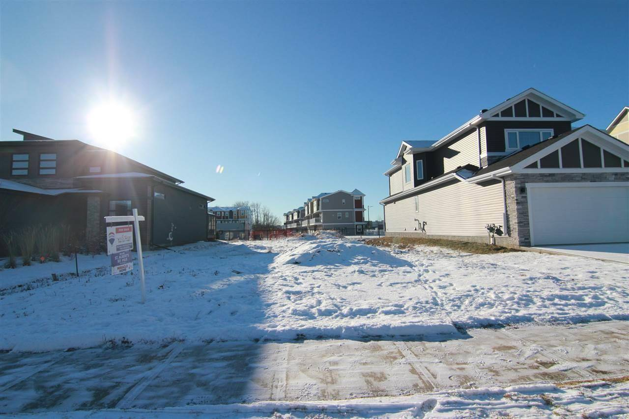 Residential property for sale at 86 Enchanted Wy St. Albert Alberta - MLS: E4183639