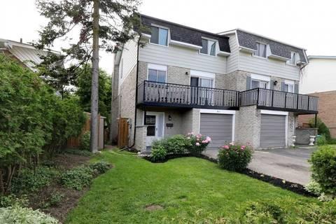 Townhouse for sale at 86 English St Brampton Ontario - MLS: W4531897