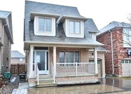 House for sale at 86 Evershot Cres Markham Ontario - MLS: N4488123