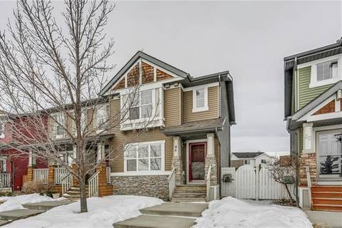 Townhouse for sale at 86 Everwillow Circ Southwest Calgary Alberta - MLS: C4289902