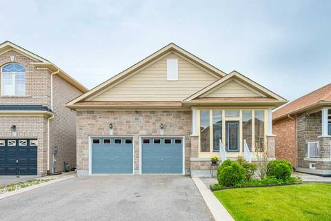 House for sale at 86 Faris St Bradford West Gwillimbury Ontario - MLS: N4477627