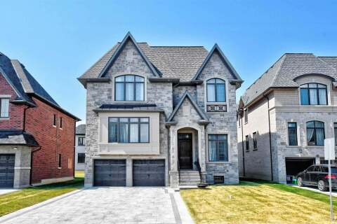 House for sale at 86 Fitzgerald Ave Markham Ontario - MLS: N4822620