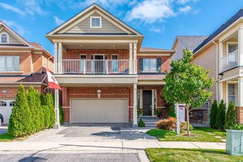 House for sale at 86 Forbes Terr Milton Ontario - MLS: W4567257